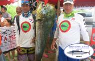 DORADO – GANADOR VERTIGO FISHING