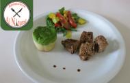 RESTAURANTE AL NATURAL Ofreciendo una cocina diferente, casera y saludable en Pedasi