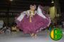 MEDALLA DE LA COOPERATIVA GLADYS B. DE DUCASA  A LA MEJOR POLLERA MONTUNA