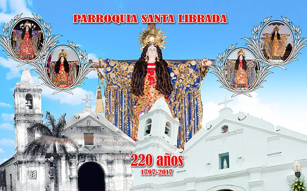 PARROQUIA SANTA LIBRADA