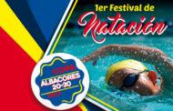 FESTIVAL DE NATACIÓN