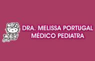 DRA. MELISSA PORTUGAL, MÉDICO PEDIATRA