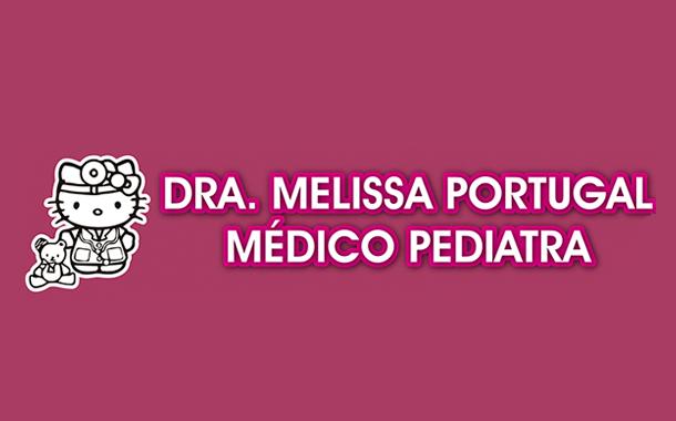 DRA. MELISSA PORTUGAL MÉDICO PEDIATRA
