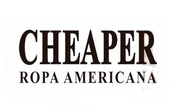 CHEAPER ROPA AMERICANA
