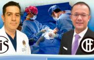 DR. EGNES IVÁN SANCHEZ Y DR. CARLOS H. ESPINO VILLARREAL