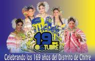 169 AÑOS DEL DISTRITO DE CHITRÉ