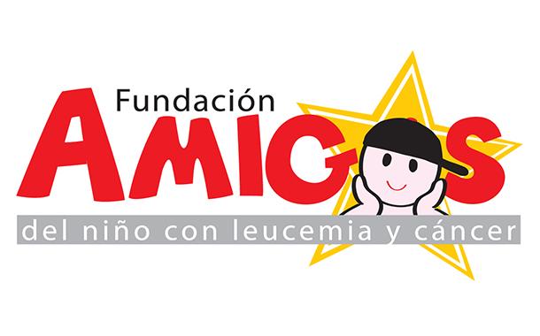 FUNDACIÓN AMIGOS DEL NIÑO CON LEUCEMIA Y CÁNCER
