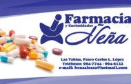 FARMACIA Y CURIOSIDADES ÑEÑA