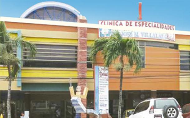 CLÍNICA DE ESPECIALIDADES ODONTOLÓGICAS Y DE ORTODONCIA RE. JOSE M. VILLALAZ G.