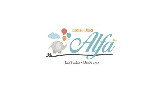 CURIOSIDADES ALFA