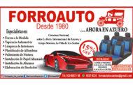 ForroAuto
