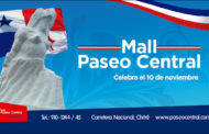 Visita Mall Paseo Central