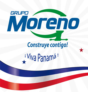 Grupo Moreno Construye Contigo