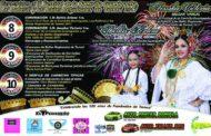 III Festival de la Camisilla Guaniqueña Las Polleras y los Bailes Regionales de Tonosí 2017