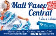 MALL PASEO CENTRAL – VEN A VIVIRLO