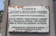 LA VERDADERA HISTORIA SE OLVIDA, SI NO SE ESCRIBE EL GENERAL HERRERA Y EL 30 DE DICIEMBRE