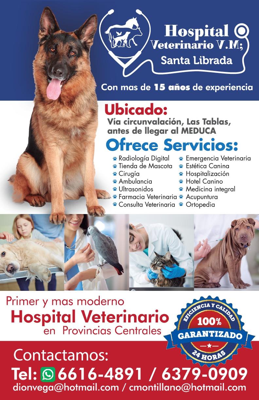 Hospital Veterinario Santa Librada