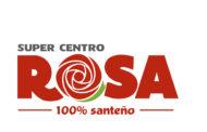 SUPER CENTRO ROSA SUPERMERCADO 100% SANTEÑO