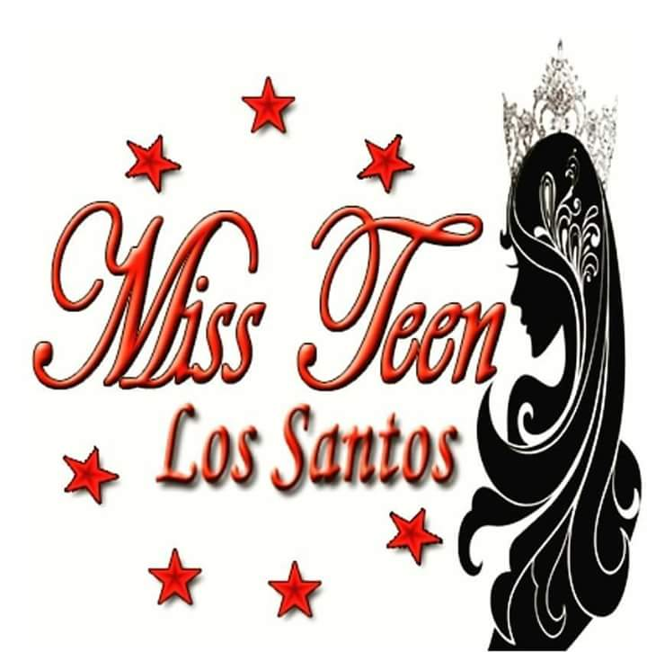 GALA FINAL MISS TEEN LOS SANTOS