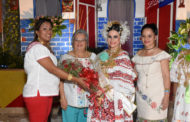 PRESENTACION OFICIAL SM LIBRADA CECILIA URRIOLA CARDONA REINA DEL FESTIVAL NACIONAL DE LA POLLERA 2018