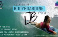 CLINICA DE BODYBOARDING + YOGA