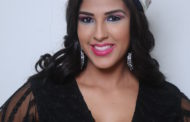 SRM ANA GABRIELA BATISTA CORREA REINA DE LA FERIA INTERNACIONAL DE AZUERO 2018