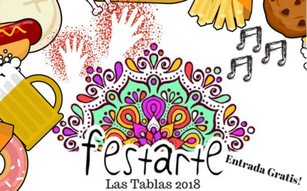 FESTI ARTE 2018