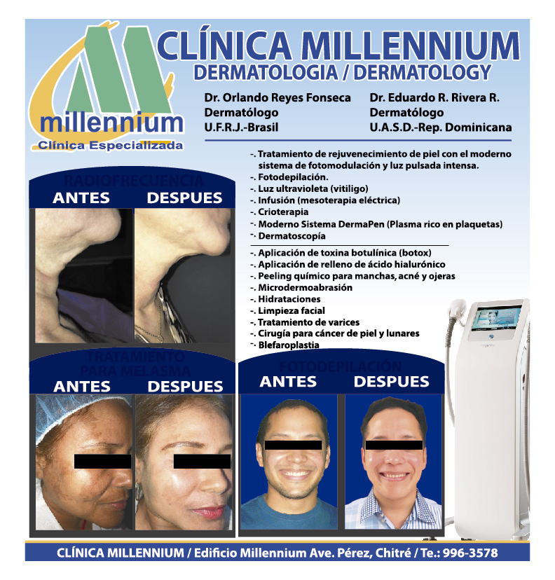 CLINICA MILLENNIUM