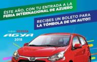 TOMBOLA DE AUTO