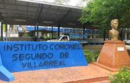 50 ANIVERSARIO DEL  INSTITUTO CORONEL SEGUNDO DE VILLARREAL
