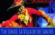 DIABLOS DANZANTES DE COLOMBIA