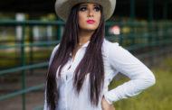 S.R.M. MARIANELA  RODRIGUEZ  – REINA DE LA FERIA DEL GANADO LECHERO – MONAGRILLO 2018