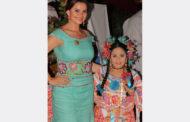 INFANTIL MEDALLA SIRIA SARAI  –  HEBE MARIE HERNÁNDEZ CORERO