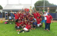 EL COCAL FC GANA LA LIGA PROVINCIAL DE FUTBOL SANTEÑO AL IMPONERSE AL SHADEYS FC DE PEDASI