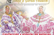 Creaciones Gloria y Nelly Velasco
