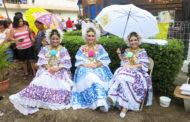 PROGRAMA FESTIVAL NACIONAL DE LA MEJORANA SEPTIEMBRE 2018
