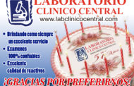 LABORATORIO CLINICO CENTRAL