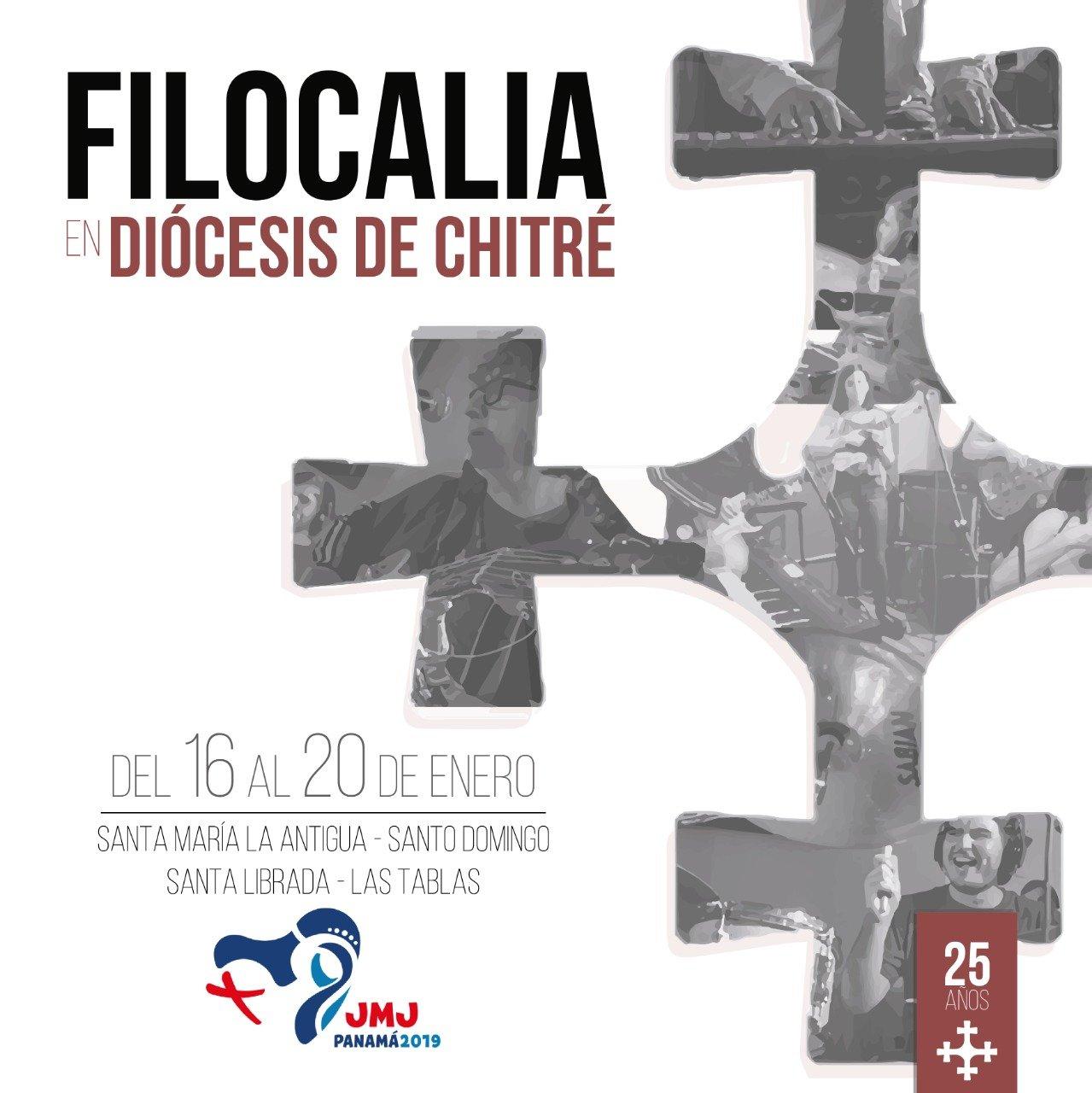 FILOCALIA DIOSESIS DE CHITRE