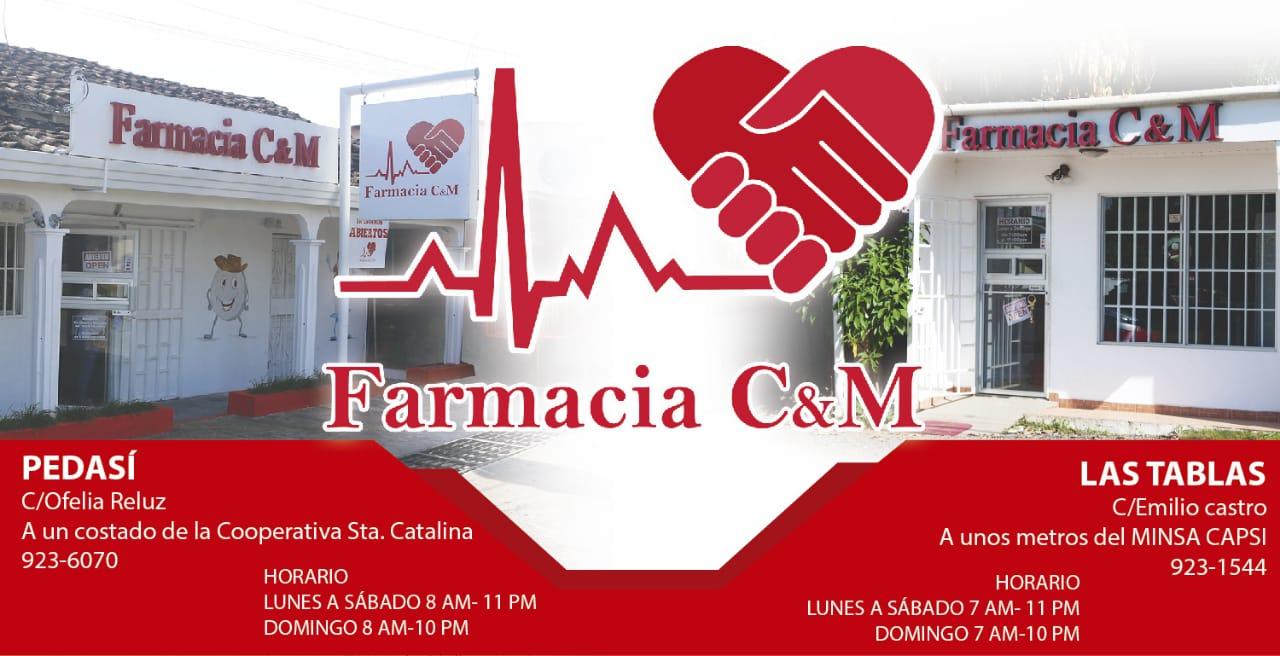 FARMACIA C&M