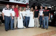 FERIA INTERNACIONAL DE AZUERO  RICARDO PEREZ