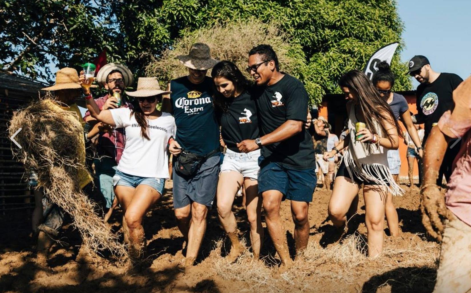 BARRO FEST 2019 ¡SALIÓ BUENÍSIMO!