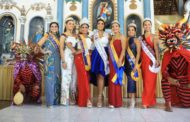 XLIV CONVENCIÓN NACIONAL DE CLUBES DE LEONES MONAGRILLO 2019
