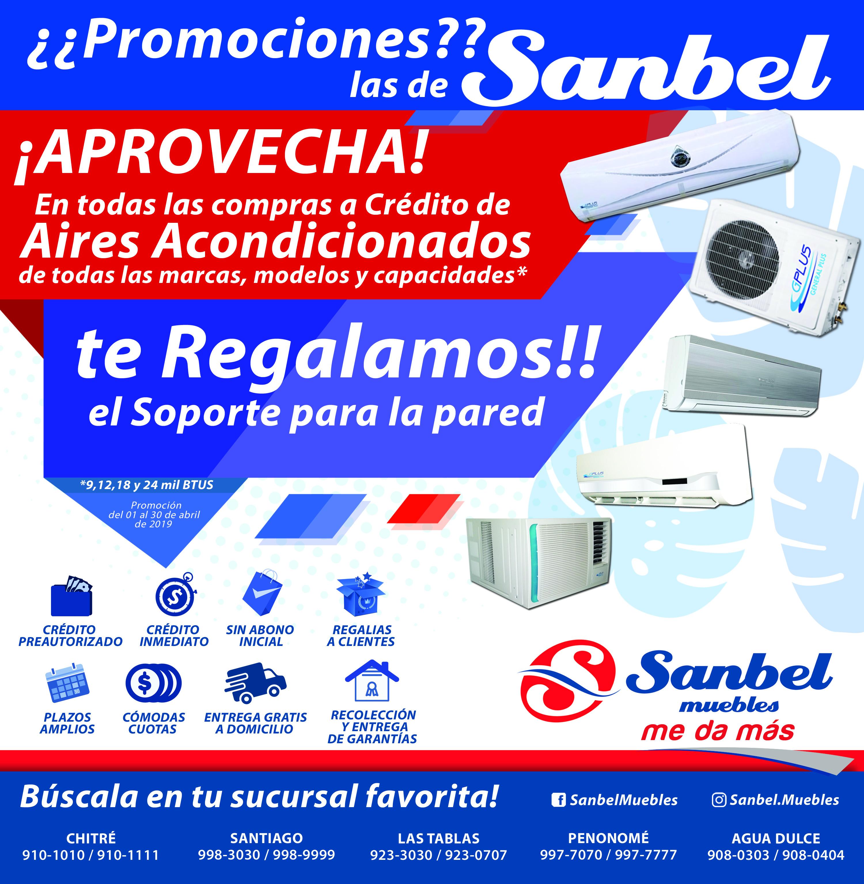 SANBEL
