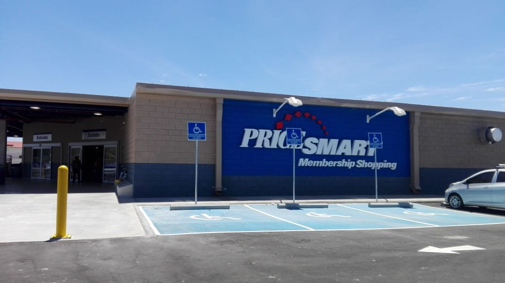 PriceSmart abrió su sexto Club de Compras de Panama en Santiago de Veraguas
