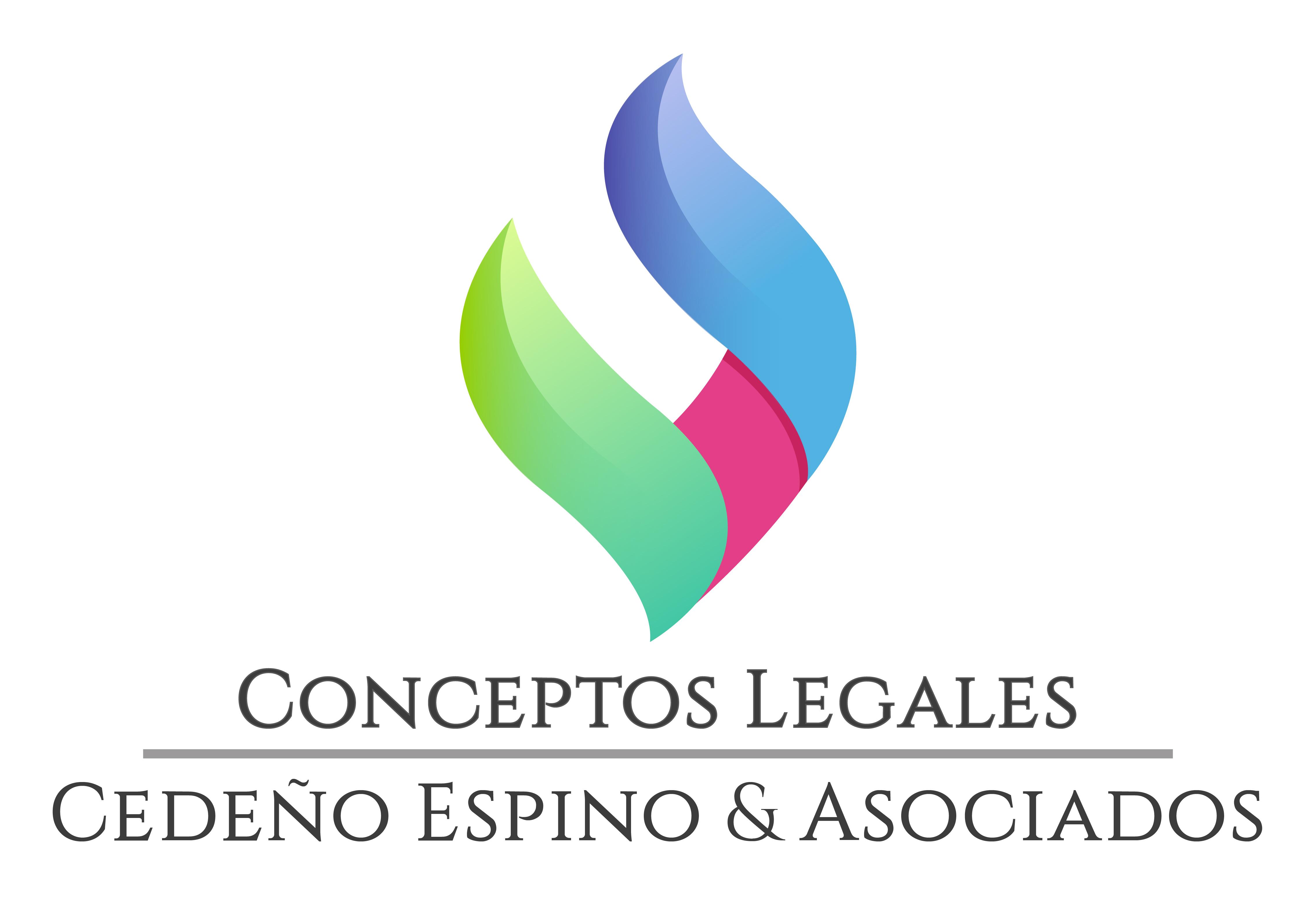 CONCEPTOS LEGALES, CEDEÑO ESPINO & ASOCIADOS