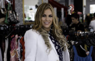 """PENELOPE N. ATHANASIADIS PROPIETARIA Y CEO DE LOS ALMACENES DE ROPA AMERICANA """"CHEAPER"""""""