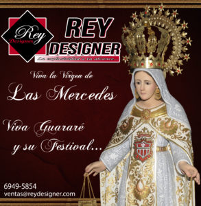 REY DESIGNER