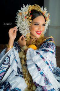 CALLE ABAJO DE PARITA SM EIMILY VANESSA HIGUERA #ElRostrodelCarnaval´ #46